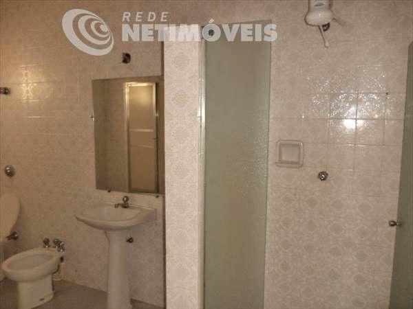 Casa à venda com 4 dormitórios em Braúnas, Belo horizonte cod:545923 - Foto 12