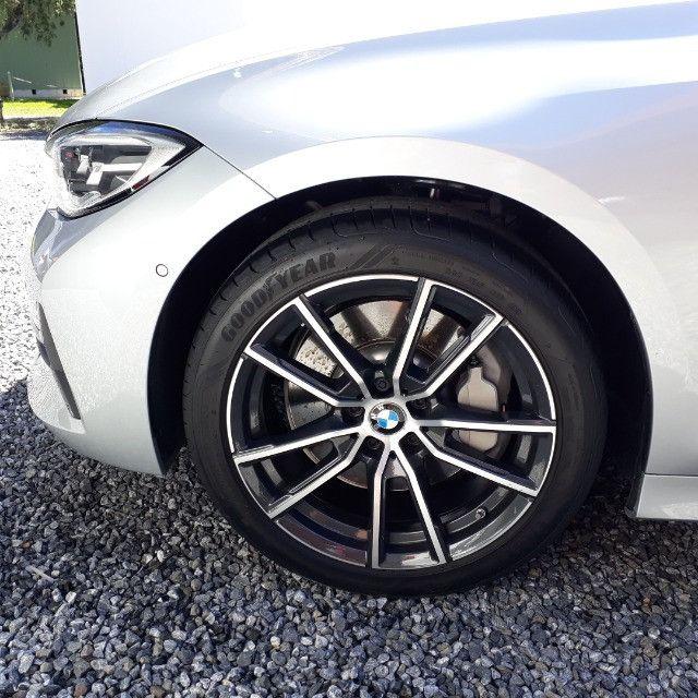 BMW - 330i Sport 254cv - 2020 - Foto 14