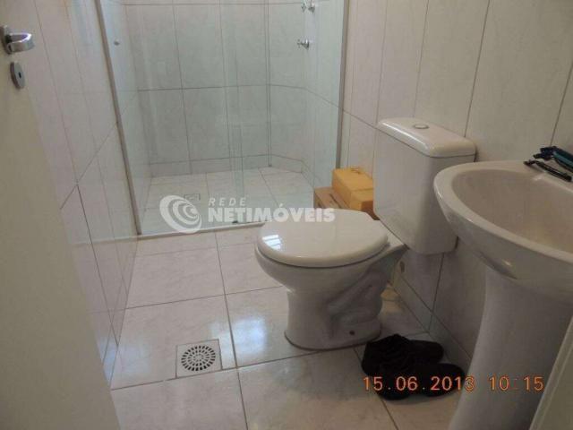 Apartamento à venda com 2 dormitórios em Itapoã, Belo horizonte cod:604927 - Foto 5
