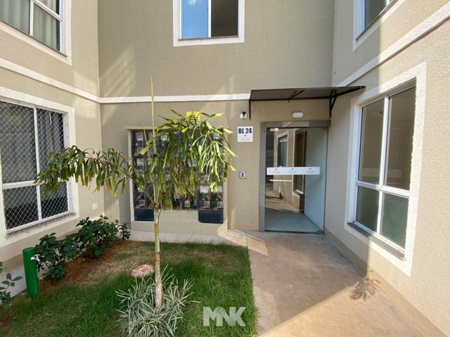 Apartamento para aluguel, 2 quartos, 1 vaga, Pioneiros - Campo Grande/MS - Foto 8