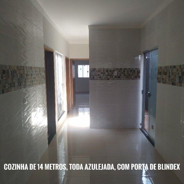 Casa no Itamaracá de 3 quartos com suíte de 18 metros - Foto 6