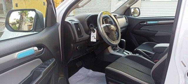 Chevrolet S10 LT  4x4 Aut. Turbo Diesel  2022 -0km - Pronta Entrega - Foto 10