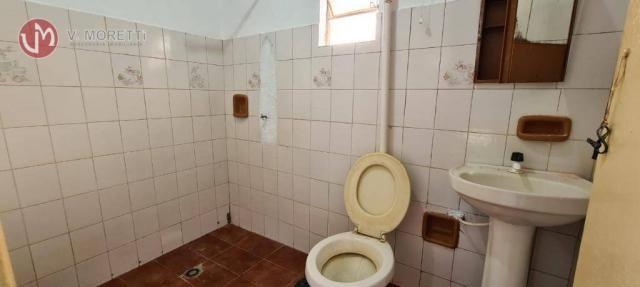 Casa para alugar por R$ 650,00/mês - Santa Cruz - Cascavel/PR - Foto 6