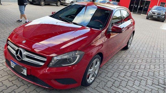 Mercedes-Benz A200 Turbo 2014 58mil km **Linda**