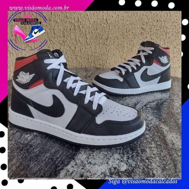 Tênis Nike Jordan 1 Masculino