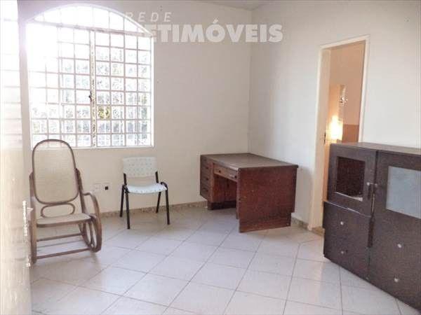 Casa à venda com 4 dormitórios em Braúnas, Belo horizonte cod:545923 - Foto 4