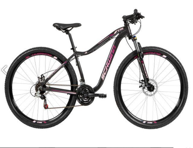 Bike aro 29 feminina
