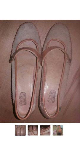 Sapato couro - Foto 4