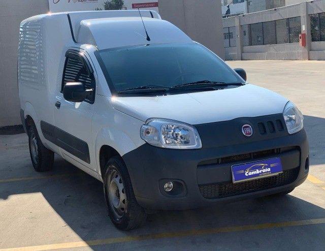 Fiat - Fiorino 2020 Completa - Foto 2