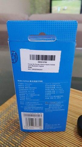 Fone Bluetooth Xiaomi Redmi Airdots Original - Foto 6