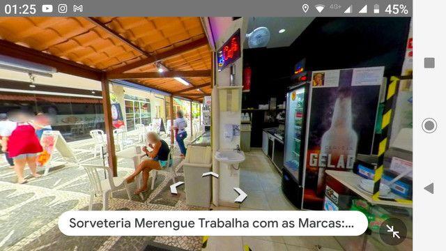 Vende-se Sorveteria Tradicional-Centro- Guarujá - Foto 8