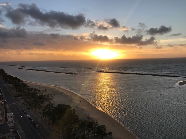 Apt beira mar de casa caiada / olinda - Foto 6