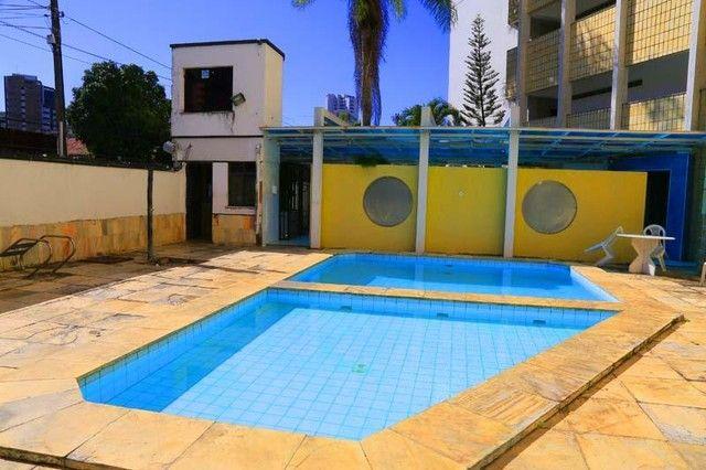 Fortaleza - Apartamento Padrão - Dionisio Torres - Foto 18