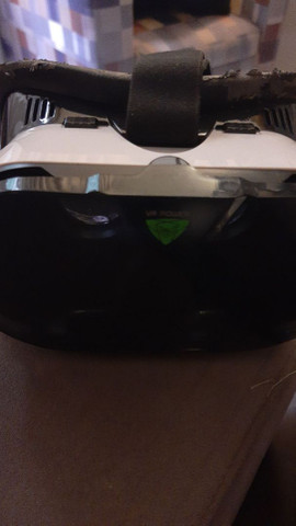 Óculos 3D sem controle