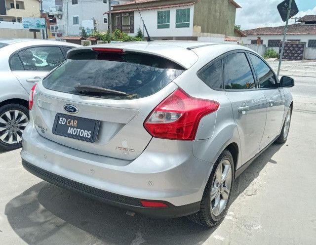 Ford - Focus Se 1.6 Aut. 2014 - Foto 5