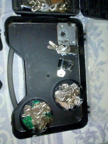 Oportunidade de negócio máquina de copiar chaves e assessórios  - Foto 5