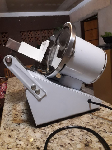 Máquina de cortar frios  - Foto 4