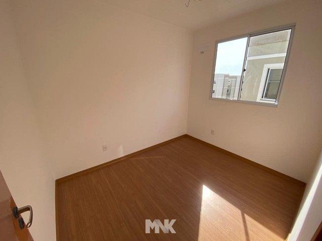 Apartamento para aluguel, 2 quartos, 1 vaga, Pioneiros - Campo Grande/MS - Foto 14