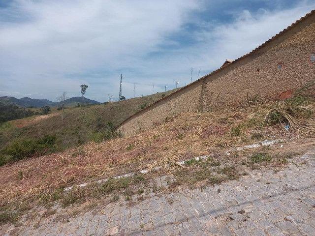 A RC+Imóveis vende um terreno com vista para as montanhas em Werneck - Paraíba do Sul - RJ - Foto 8