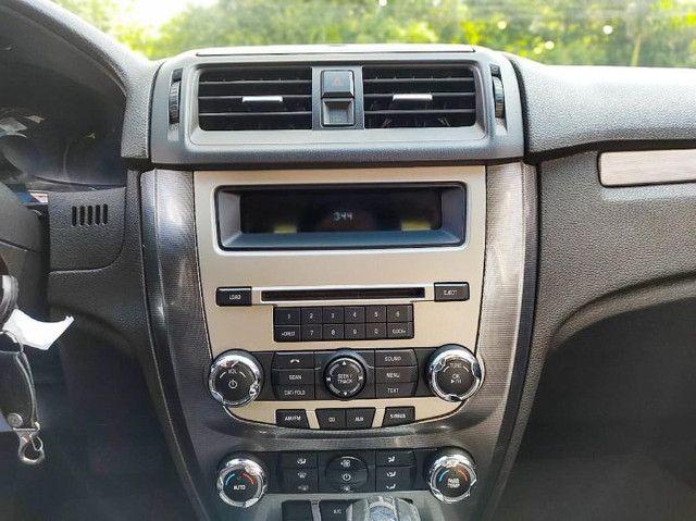 Ford fusion 2.5 automatico 2012 - Foto 8
