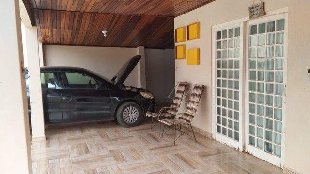 Bairro Jardim Dos Ypê Casa + KIt Net Bem Localizado Não Perca Escriturado  - Foto 13