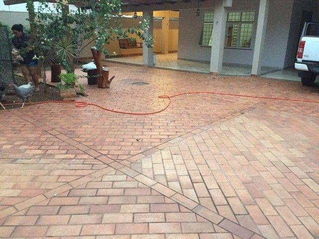 Linda Casa Coronel Antonino Área Total 420 M² **Venda** - Foto 3