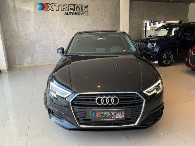 Audi A3 Attraction 1.4 TFSi Flex Tiptronic 2018 - Foto 3