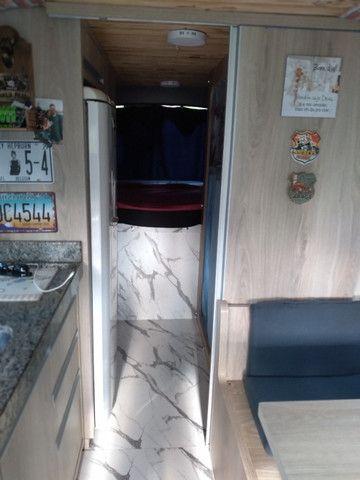 Motor casa trailer - Foto 12