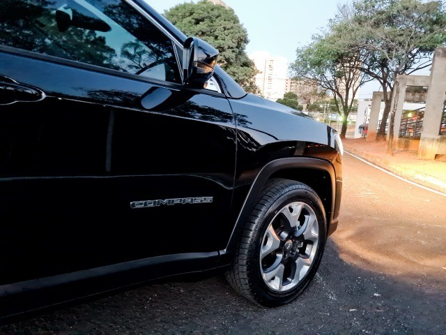 Jeep Compass Limited 2018 - Foto 11