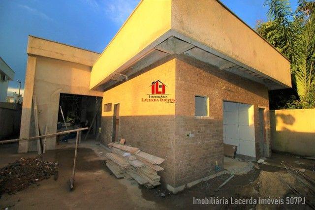 Reserva do Parque, Casa 3 suítes/Closet, Piscina, 4 vagas, negocie conosco - Foto 4