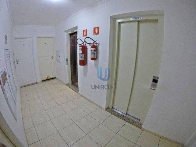 Apartamento à venda, 55 m² por R$ 270.000,00 - Canto do Forte - Praia Grande/SP - Foto 19