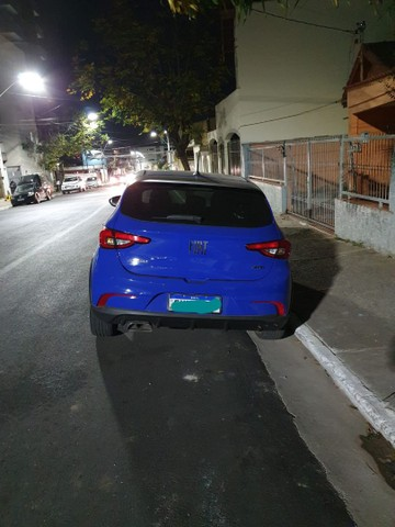 Fiat Argo 2018 - Foto 2
