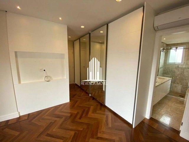 Apartamento com 4 dormitórios na Vila Nova Conceição - Foto 6