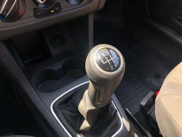 Volkswagen FOX 1.0 GII - Foto 11