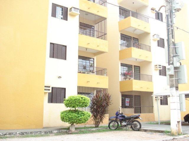 Vendo apto 2/4 Residencial Miguel Sutil - Despraiado - Foto 2