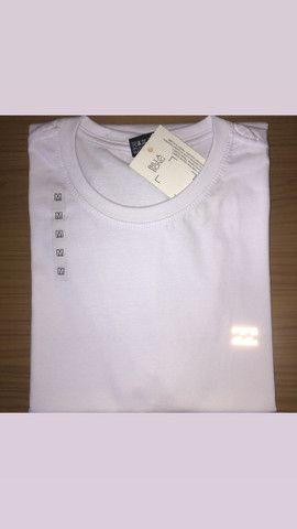 Camisas fio 30.1 - Foto 3