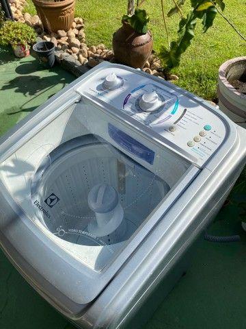 Maquila lavar roupas Eletrolux - Foto 3