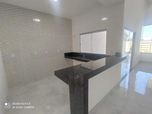 Casa para venda tem 120 metros quadrados com 3 quartos em Vila Pedroso - Goiânia - GO - Foto 16