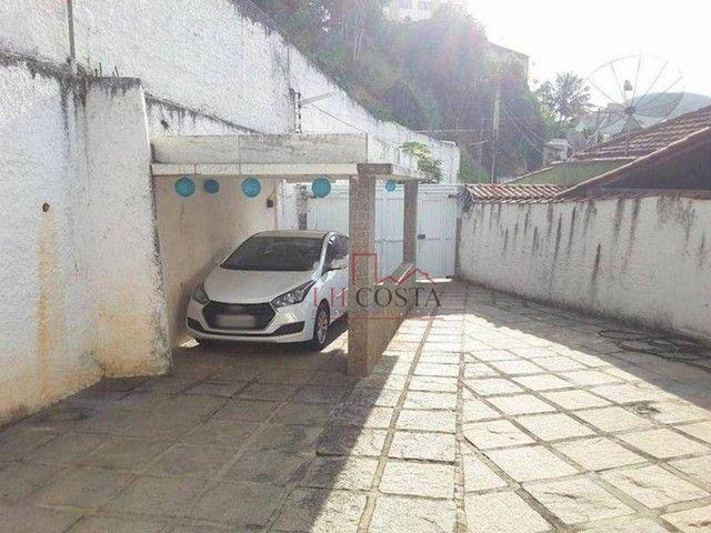 Niterói - Casa Padrão - Fonseca - Foto 16