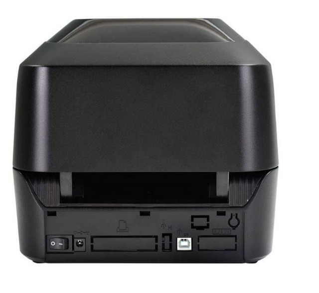 Impressora de Etiquetas 203 Dpi com Guilhotina Cutter - Foto 4