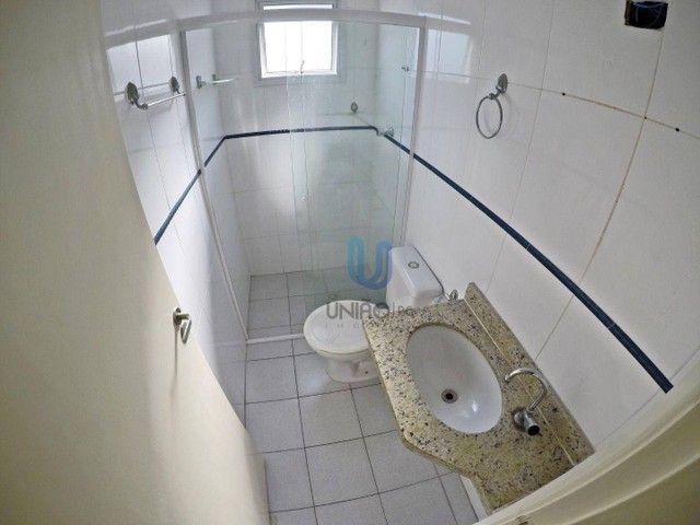 Apartamento à venda, 55 m² por R$ 270.000,00 - Canto do Forte - Praia Grande/SP - Foto 11
