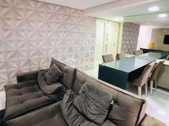 46 Apartamento no Uruguai 68m² com 02 suítes, mobiliado! Aproveite!(TR44675) MKT - Foto 2