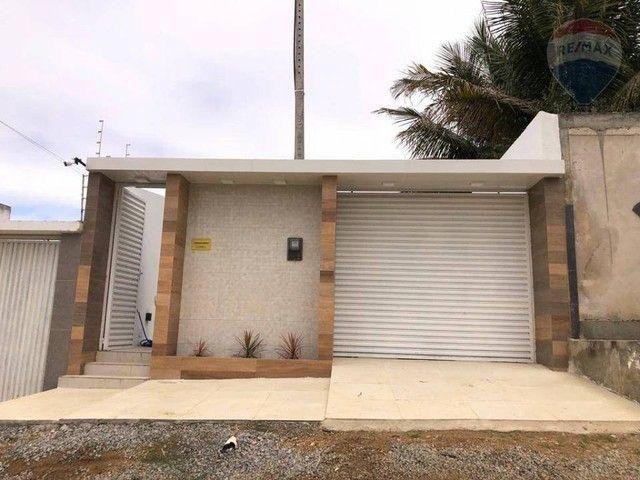 Casa com 3 dormitórios no Luiz Gonzaga à venda, 92 m² por R$ 380.000 - Luiz Gonzaga - Caru - Foto 14