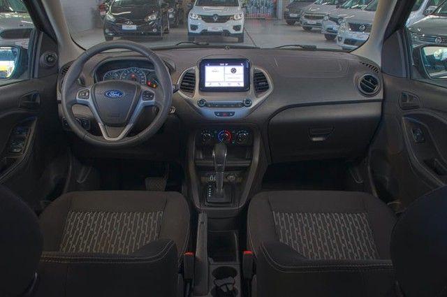 Ford KA SE PLUS 1.5 12V AT - Foto 9
