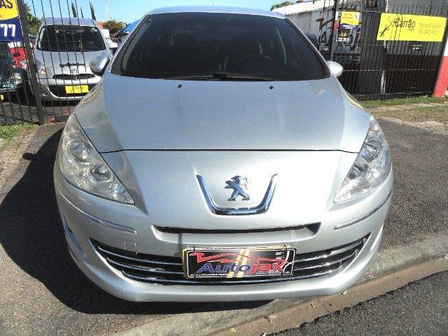 Peugeot 408 Allure 2.0 16V - 2012  - Foto 4