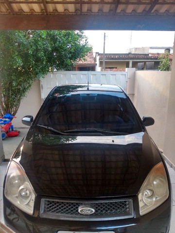 Fiesta sedan 1.6 8v 2009 - Foto 8