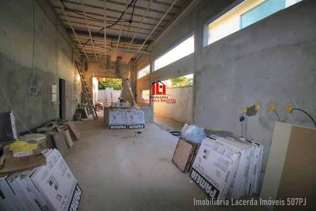 Reserva do Parque, Casa 3 suítes/Closet, Piscina, 4 vagas, negocie conosco - Foto 6