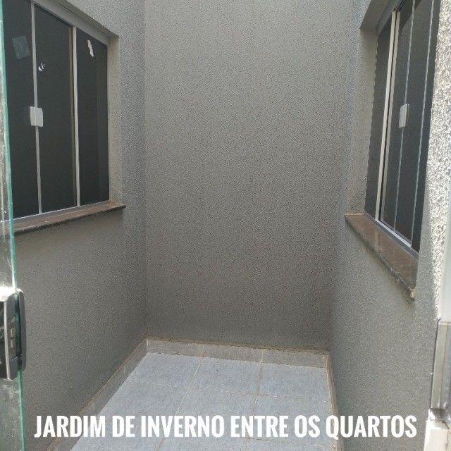 Casa no Itamaracá de 3 quartos com suíte de 18 metros - Foto 9