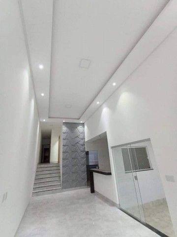 Casa para venda tem 120 metros quadrados com 3 quartos em Vila Pedroso - Goiânia - GO - Foto 7