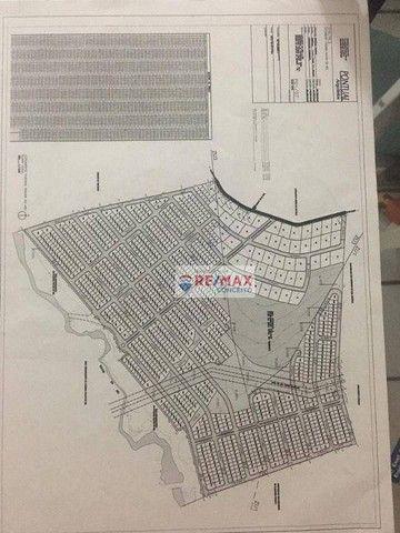 Terreno à venda, 471 m² por R$ 75.000,00 - Área Rural de Gravatá - Gravatá/PE - Foto 2